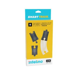 Intelino – Wooden Track Adapter Kit