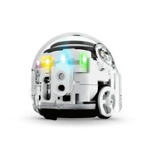 Ozobot EVO programmable robot - White