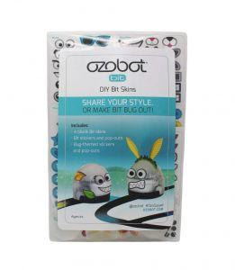 Ozobot Bit – DIY Pack