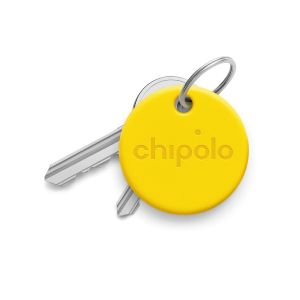 Chipolo ONE – Smart Item Finder, Yellow