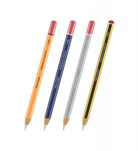 LAB.C Apple Pencil 2 Skin – Classic, 4 colors