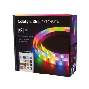 Cololight Strip Extension – 60 LED, 2 m