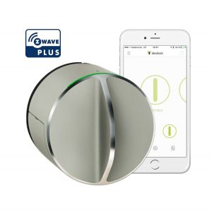 Danalock Smart Lock V3 – Bluetooth & Z-Wave
