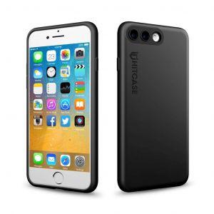 HITCASE CRIO protective case for iPhone 7/8 Plus, Black