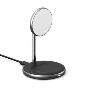 HyperJuice – Magnetic Wireless Charger for iPhone 12 and AirPods