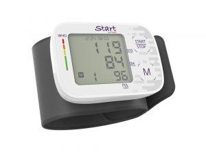 START by iHealth BPw – Wrist blood pressure monitor