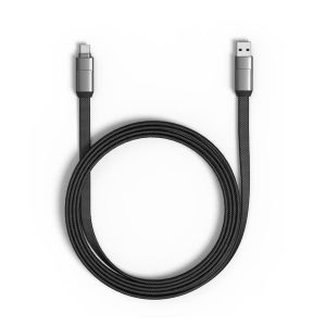 inCharge 6 Max – Charging and Data Cable 6-in-1, 1.5 m