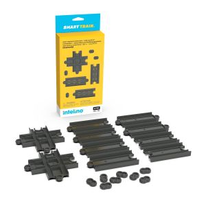 Intelino - Short Track Pack