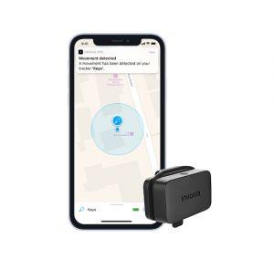 Invoxia GPS Mini Tracker