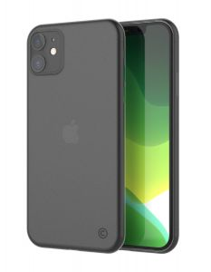 LAB.C 0.4 mm Case for iPhone 11 – Matt Black