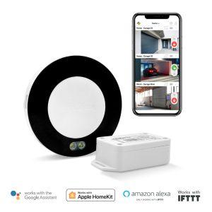 ismartgate Standard Pro Garage – IoT remote controller, tilt sensor