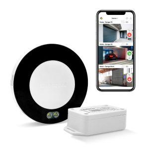 ismartgate Standard Pro Garage – IoT dálkové ovládání až 3 vrat, pohybový senzor