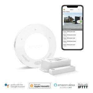 ismartgate Standard Lite Gate – IoT remote controller, magnetic sensor