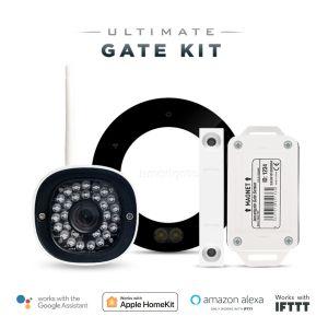 ismartgate Ultimate Lite Gate – IP Camera & IoT Remote Controller