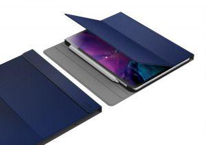 LAB.C Slim Fit Case for iPad Pro 11 (2020), Navy