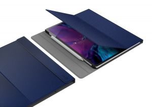 LAB.C Slim Fit Case for iPad Pro 12,9 (2020), Navy