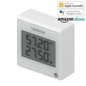 LifeSmart Cube humidity, temperature, and light sensor