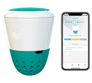 ONDILO ICO smart pool monitor WiFi + Bluetooth