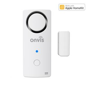 ONVIS Security Alarm Contact Sensor – HomeKit, BLE 5.0