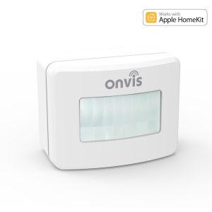 ONVIS Motion Sensor 3in1 – HomeKit, BLE 5.0