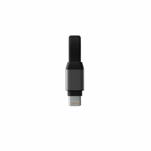 Rolling Square inCharge PRO – charging and data cable, USB-C-Lightning