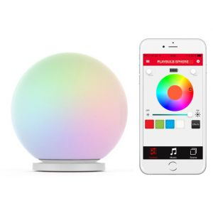 MiPow Playbulb Sphere Smart LED Light