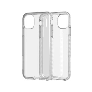 Tech21 Pure Clear For iPhone 11 – Clear