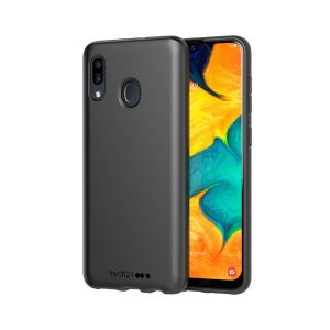 Tech21 Studio Colour for Samsung Galaxy A30 – Black