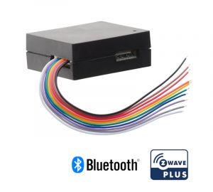 Danalock V3 universal module - Bluetooth & Z-Wave