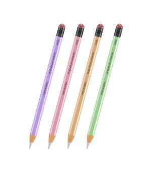 LAB.C Apple Pencil 2 Skin – Pastel 2, 4 colors