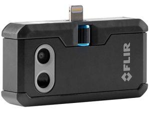 Flir One Pro termocamera for iOS
