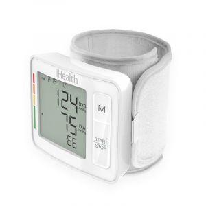 iHealth PUSH – Wrist Blood Pressure Monitor