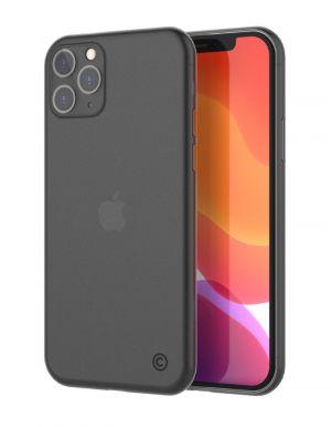LAB.C 0.4 mm Case for iPhone 11 Pro – Matt Black