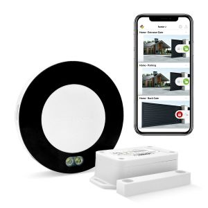 ismartgate Standard Pro Gate – IoT remote controller, magnetic sensor