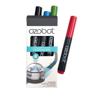 Ozobot – Color Code Markers