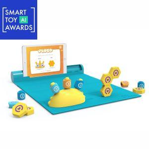 Shifu Plugo Count – educational AR gaming system