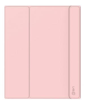 LAB.C Slim Fit case Macaron for iPad Pro 11 (2018) - Pink Sand