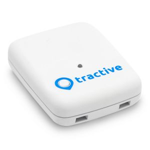Tractive GPS Tracking Device