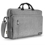 tomtoc Casual – messenger bag for 16