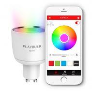 MiPow Playbulb™ Spot smart LED Bluetooth bulb