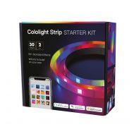 Cololight Strip Starter Kit – smart LED strip, 30 LED/m, 2 m