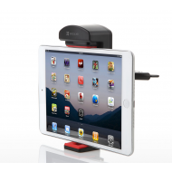 ExoMount Tablet S CD Holder For Car - For Tablets And Smartphones