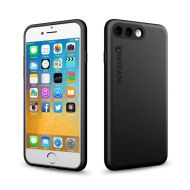 HITCASE CRIO protective case for iPhone 7/8 Plus, Black