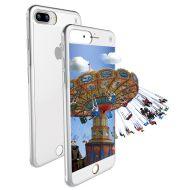 Mopic Snap3D kryt pro iPhone 6+/6S+/7+/8+ - čirý
