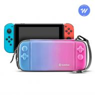 tomtoc Nintendo Switch Slim Case, Galaxy