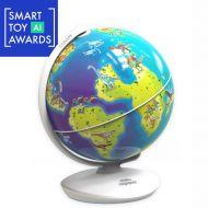 Shifu Orboot – interactive AR globe for children - Dinos
