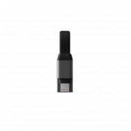 Rolling Square inCharge PRO – charging and date cable, USB-Lightning