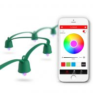 MiPow Playbulb Smart LED String - 10 meters