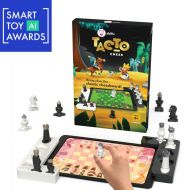 Shifu Tacto Chess – logical game for a tablet
