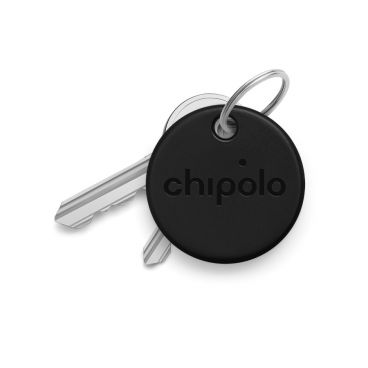 Chipolo ONE – Smart Item Finder, Black